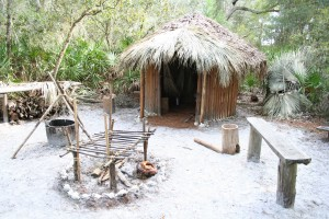 Barberville Florida pioneer settlement