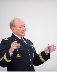 Gen.-Martin-Dempsey