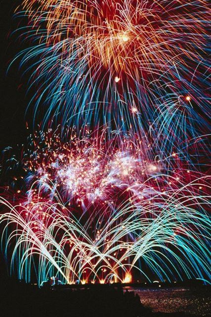 Fourth of July Events for Volusia County
