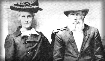Mr. and Mrs. A.Q. Goodrich