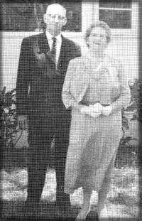 Van Buren and Mary Baldwin