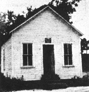 Post Office 1922
