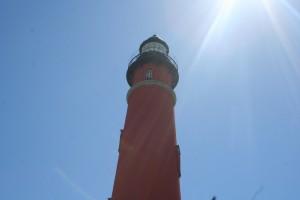 Ponce De Leon Light House