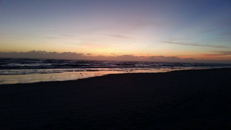 sunrise beach new smyrna beach