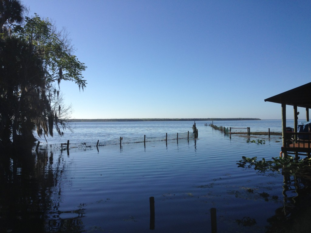 Lake George, Volusia county