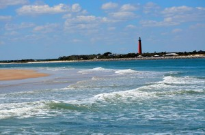 new smyrna beach lighthouse