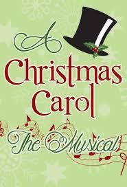Christmas Carol in DeLand