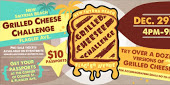 NSB Grilled Cheese Challenge
