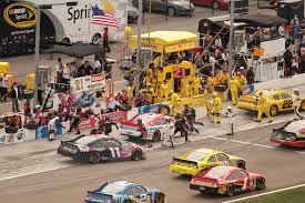 racing this weekend