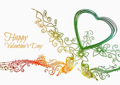 Volusia Valentines Day
