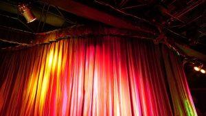 Theatre shows