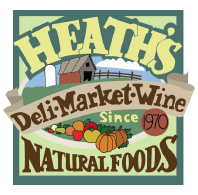 Heaths Natural Foods