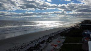 beach in New Smyrna