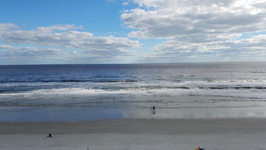 beautiful beaches in volusia county