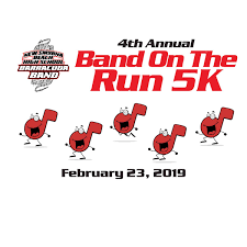 4th Annual Band on the Run